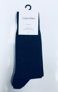 Bi-pack calze uomo 3/4 Calvin Klein