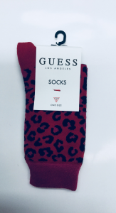 Calze donna maculate Guess