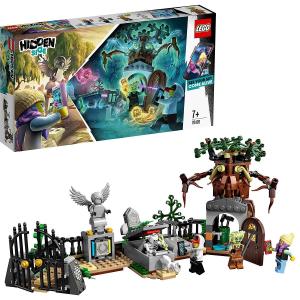 LEGO - Hidden Side Mistero nel Cimitero, 70420