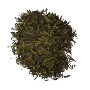 THE' VERDE SENCHA BIOLOGICO foglie t.t.