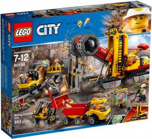 60188 Macchine da miniera (LEGO)
