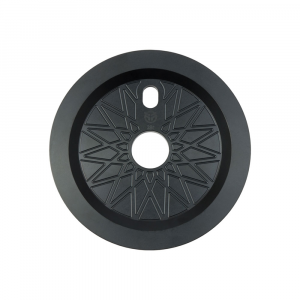BBS Guard Corona Bmx Federal | Colore Black