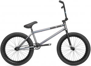 Kink Williams 2020 Bici Bmx Freecoaster | Colore Gloss Raw Tint