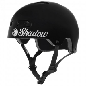 Shadow Classic Helmet | Colore Black