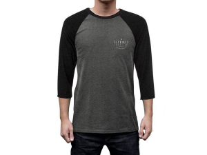 Chain 3/4 T-Shirt