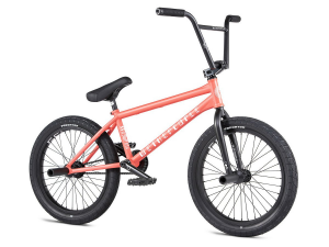 Wethepeople Battleship Freecoaster 2020 Bici Bmx LHD | Colore Coral Red