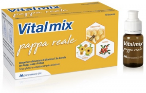 Vitalmix Pappa Reale 10 Fl