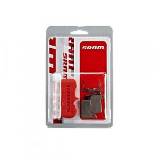 SRAM Pastiglia Freno Ultimate tlm Red Hydro