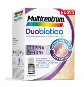 Multicentrum DuoBiotico 16fl