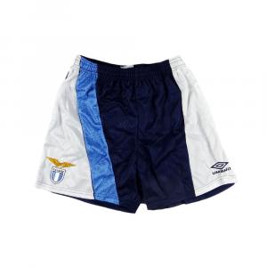 1994-96 Lazio Pantaloncini Away  M/XL  *Nuovi