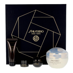 Shiseido Futuro Solution LX Dar Cream 50ml Set 4 Parti 2019