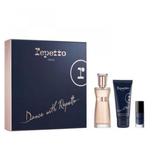 Repetto Paris Dance With Repetto Eau De Toilette Spray 60ml Set 3 Parti 2019