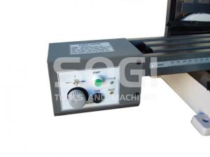 Motorizzazione avanzamento automatico tavola trapano fresa SOGI