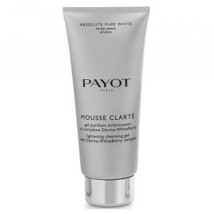 Payot Mousse Clarté Gel Detergente Schiarente 200ml