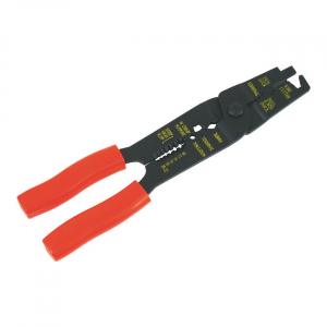 PT, spark plug & terminal crimp tool Univ.