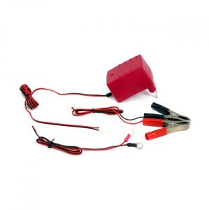 Hella, mini 6-12V battery charger