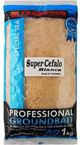Trabucco - Pastura s.Mix cefalo Bianca 3kg