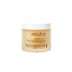 Decleor Aroma Night Ylang Ylang Combination And Oily Skin 100ml