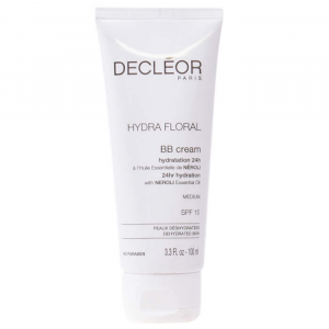 Decleor Hydra Floral BB Cream Hydratation 24h Medium Spf15 100ml