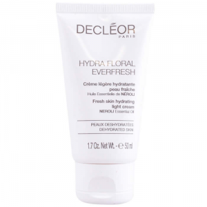 Decleor Hydra Floral Everfresh Fresh Skin Hydrating Light Cream 50ml