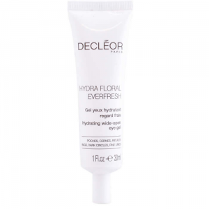 Decleor Hydra Floral Everfresh Hydrating Wide Open Eye Gel 30ml