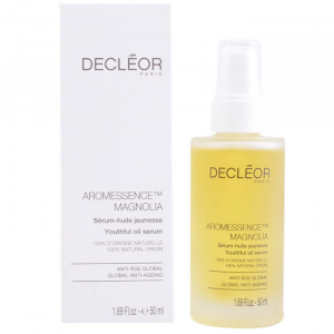 Decleor Aromessence Magnolia Youthful Oil Serum 50ml
