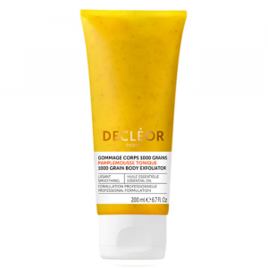 Decleor 1000 Grain Body Exfoliator 200ml