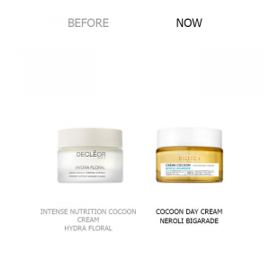 Decleor Neroli Bigarade Cocoon Day Cream 50ml