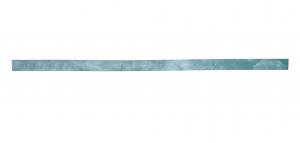 ICM 42 T Gomma Tergipavimento ANTERIORE per lavapavimenti FIORENTINI