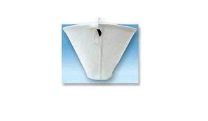 FILTRO POLY 300 CONICO per BASE 315 H=250 per aspirapolvere SOTECO mod. 02860 - FTDP37039