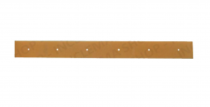 MARK 1 hinten Sauglippen für Scheuersaugmaschinen  RCM (Squeegee a