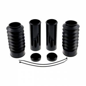 CULT-WERK 6-PIECE UPPER FORK COVER KIT; 16-19 XL1200X Forty Eight