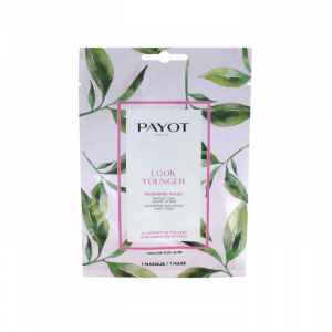 Payot Look Younger Maschera in Tessuto Levigante Liftante