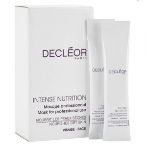 Decleor Hydra Floral Intense Nutrition Mask 10x7ml
