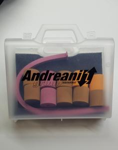 ANDREANI Kit Sospensioni Proimpact