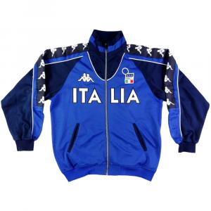 1999-01 Italia Giacca Tuta M (Top)