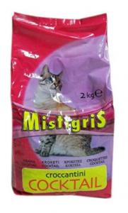 Crocchette per Gatto Mistigris  kg.2