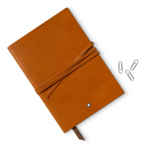 Montblanc Fine Stationery Notebook #146 Wrapped Purdey