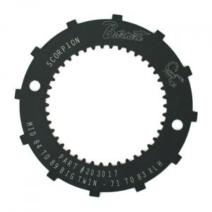Barnett, Scorpion clutch hub lock plate tool86-89 B.T. 71-83 XL(NU)