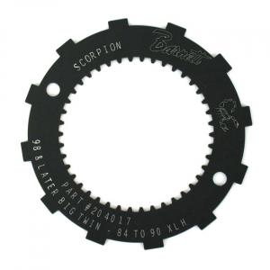 Barnett, Scorpion clutch hub lock plate tool98-17 B.T. (excl. M8); 84-90 XL (NU)