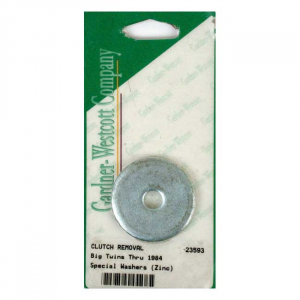 Clutch spring washer tool36-84 B.T. (NU). (Excl. models with diapragm clutch spring)