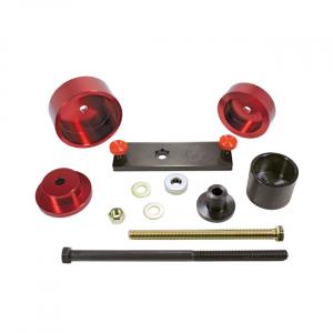 George's Garage, main drive gear & bearing tool; 06-17(NU)Dyna; 07-19 Softail; 07-19 Touring