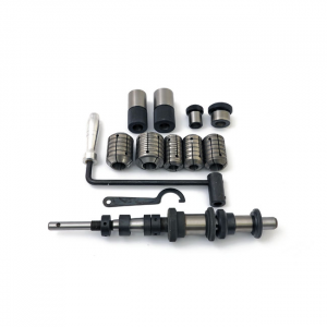 Engine / Crankcase & Transmission lapping tool kits; Engine: 30-17 B.T. (excl. M8)  Transmission: 36-76 B.T; 52-83 XL
