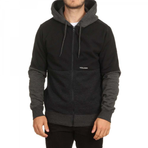 Felpa Volcom Single Stone Zip