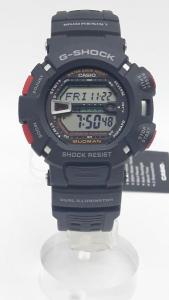 Orologio Casio uomo G-Shock G-9000-1VER, vendita online | OROLOGERIA BRUNI Imperia