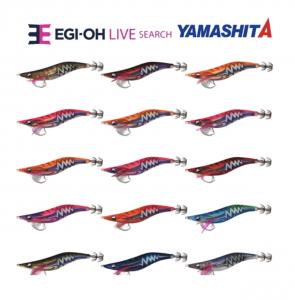 Yamashita - Egi oh live - 3.0