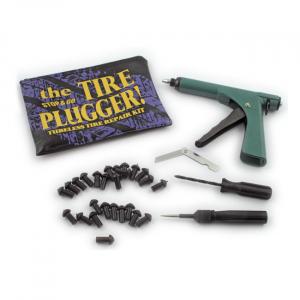 Stop & Go, tire plugger repair kit, standard