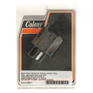 Colony, seat post bushing tool; 29-52 45 SV; 30-36 VL (NU)