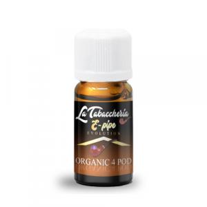 E-Pipa (Organic  4 Pod)