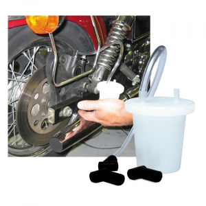 JIMS, BRAKE BLEEDER KIT
